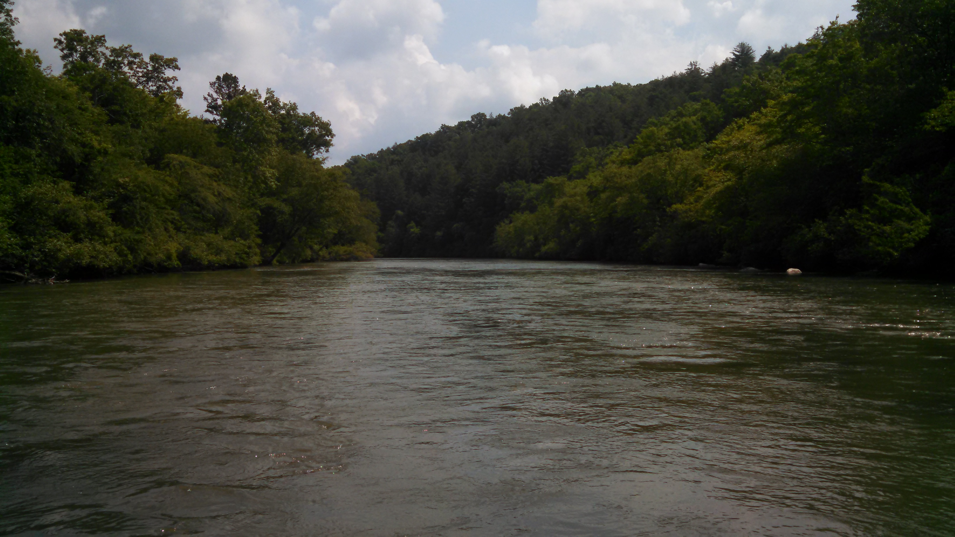 Toccoa river fishing and blue ridge float trips reel 39 em for Fly fishing blue ridge ga
