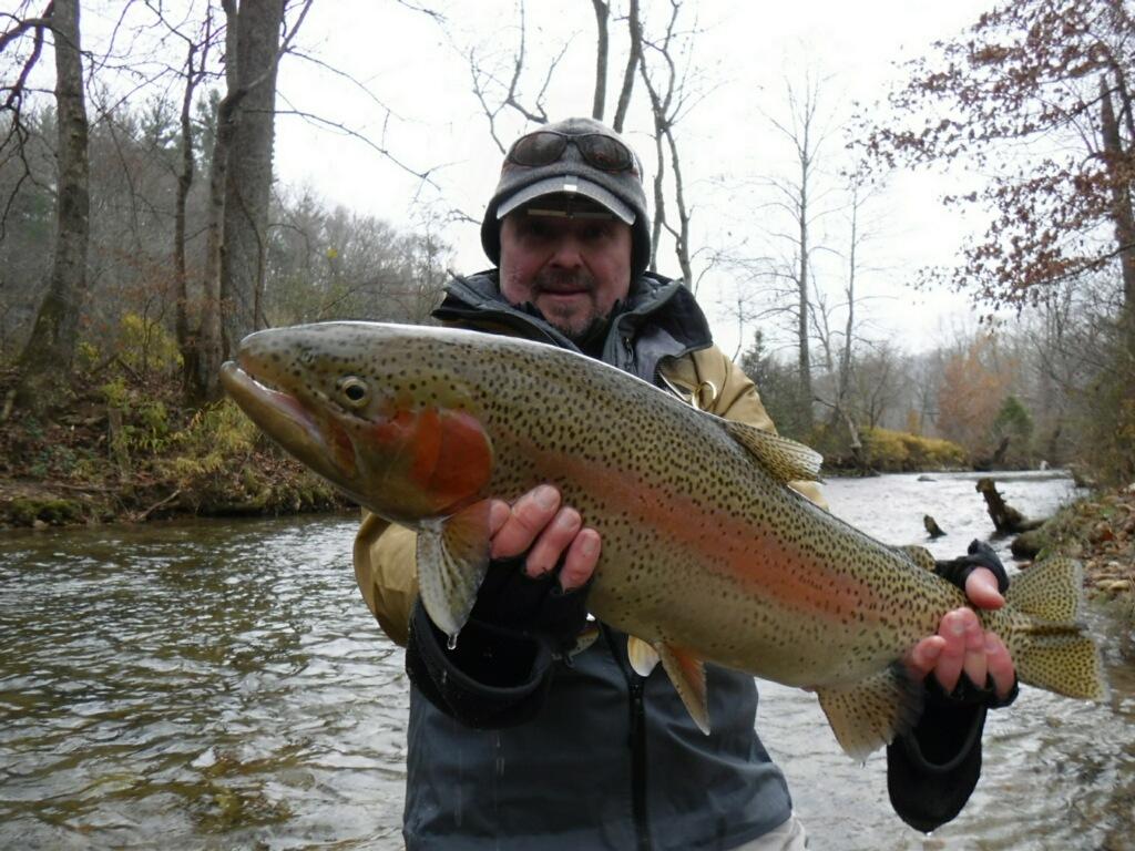 Noontoola Creek Fishing | Private Waters | Reel Em In